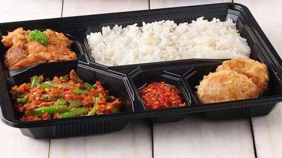 Catering Nasi Box Jogja